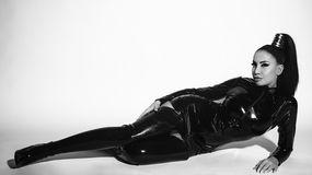 Show quente na webcam de EmpressV – Meninas em LiveJasmin