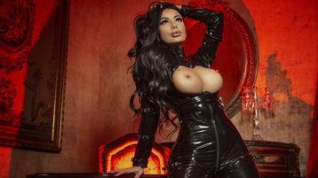 Show quente na webcam de EmpressV – Meninas em Jasmin