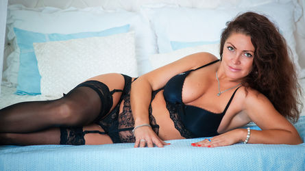 Shantia's profile picture – Mature Woman on LiveJasmin