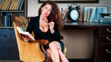 Shantia's hot webcam show – Mature Woman on Jasmin