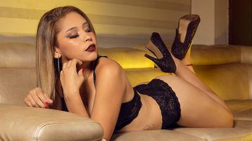 Show fierbinte la webcam LizThompson  – Fata pe Jasmin