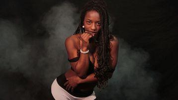 Show quente na webcam de DolceGrey – Meninas em Jasmin