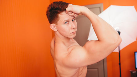 AsherHot's profile picture – Gay on LiveJasmin