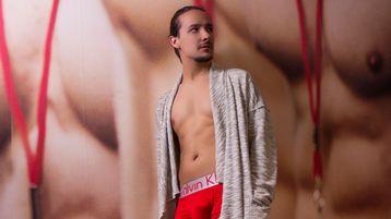 EvanTricks's hot webcam show – Boy on boy on Jasmin