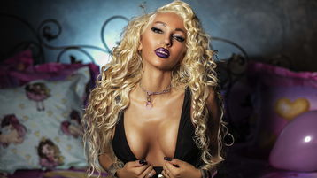 BarbieSluttys hot webcam show – Pige på Jasmin