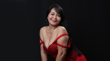 HotSamanthaasian's hot webcam show – Mature Woman on Jasmin
