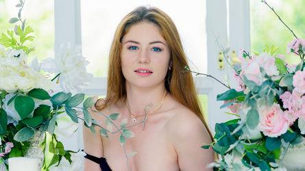 RedheadLea's profile picture – Girl on LiveJasmin