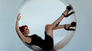 LolaMerci's hot webcam show – Girl on Jasmin