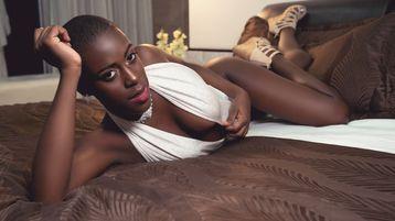 NyahTinibu'n kuuma webkamera show – Nainen Jasminssa