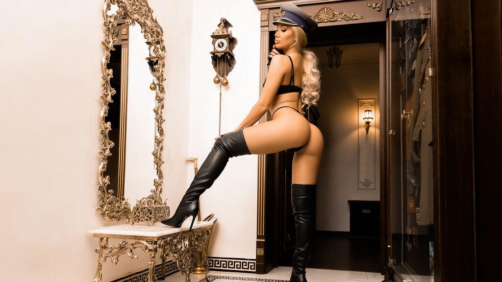 Sexy show su webcam di RosalinGoddess – Ragazze su Jasmin