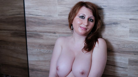OlgaRose's profile picture – Mature Woman on LiveJasmin