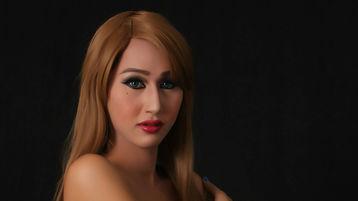 prettynytmare's hot webcam show – Transgender on Jasmin
