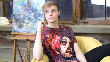 SilkyWesley's hot webcam show – Boy on boy on Jasmin