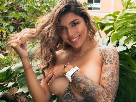 IsabellaNourie