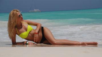 Show quente na webcam de SweetAmorette – Meninas em Jasmin