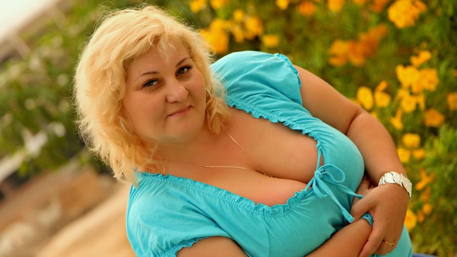 Florissia profilképe – Érett Hölgy LiveJasmin oldalon