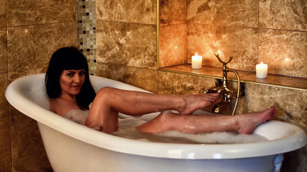 KarolinaOrient's profile picture – Mature Woman on LiveJasmin