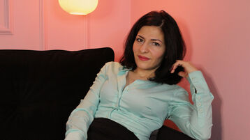 KarolinaOrient's hot webcam show – Mature Woman on Jasmin