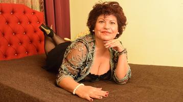 DonnaTurner's hot webcam show – Mature Woman on Jasmin