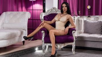MistressInna | Jasmin
