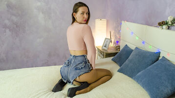 Kapica's hot webcam show – Girl on Jasmin