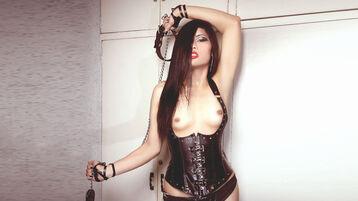 XiaraVictoria's hot webcam show – Transgender on Jasmin