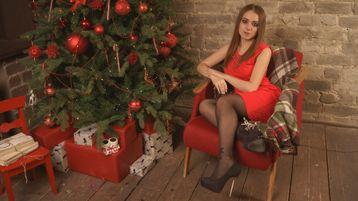 Spectacle webcam chaud de SarahStrawberry – Plan Sérieux sur Jasmin