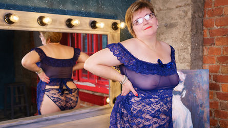 LuvxWins's profile picture – Mature Woman on LiveJasmin