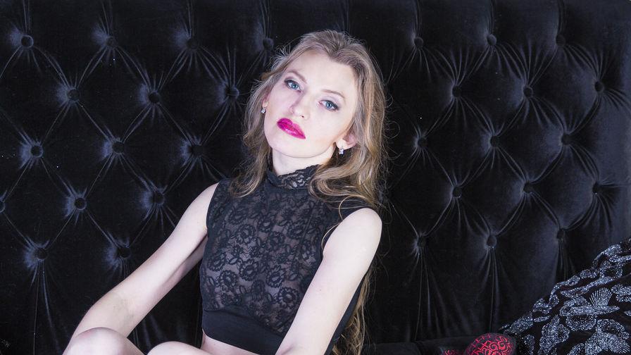SquirtyMia om profilbillede – Modne Kvinder på LiveJasmin