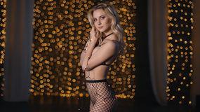 PosySuperBlond sexy webcam show – Dievča na Jasmin