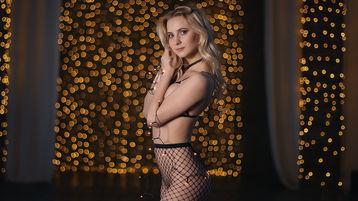 PosySuperBlond's heiße Webcam Show – Mädchen auf Jasmin