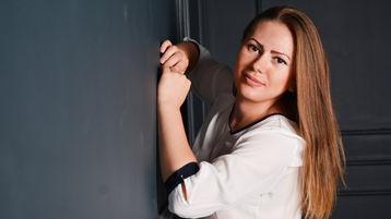 KristinaAzure's hot webcam show – Hot Flirt on Jasmin