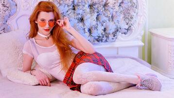 Show di sesso su webcam con LoloMercier – Donna su Jasmin