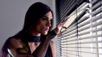 RebeccaLatinaTS tüzes webkamerás műsora – Transzszexuális Jasmin oldalon