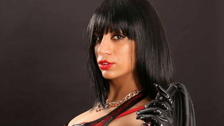 MistressGabriele's profile picture – Fetish on LiveJasmin