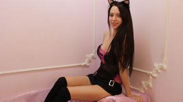 NikaJoy's heiße Webcam Show – Mädchen auf Jasmin