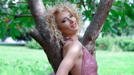 AmyCrystal's profile picture – Girl on LiveJasmin