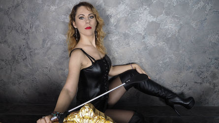 SavannahDomme's profile picture – Fetish on LiveJasmin