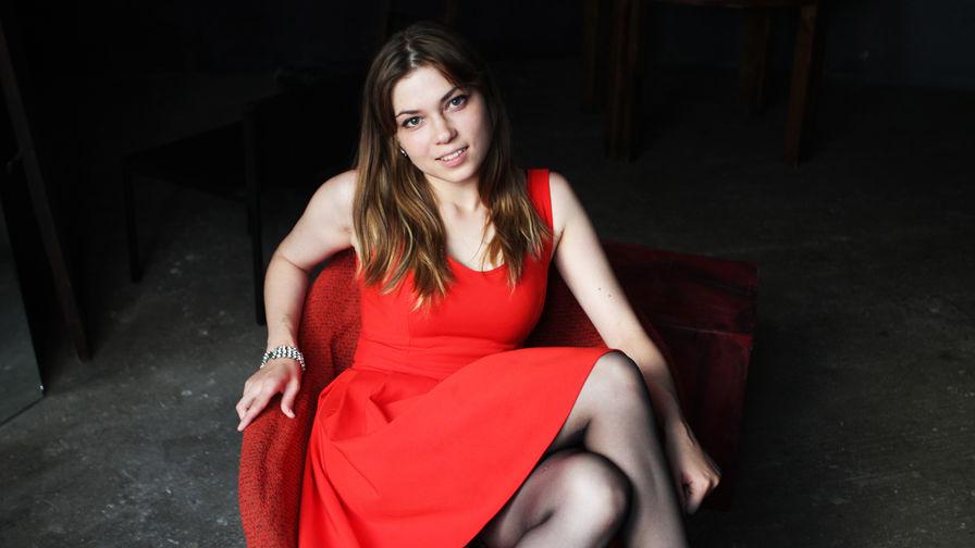 CarolineViva fotografía de perfil – Flirteo Caliente en LiveJasmin