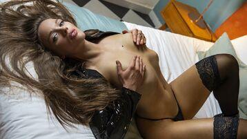Gorący pokaz Alizacat – Dziewczyny na Jasmin