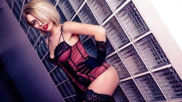 InnaRixi's hot webcam show – Girl on Jasmin