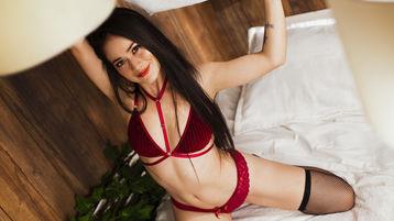 AndreaRoux's hete webcam show – Meisjes op Jasmin