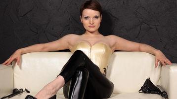 TheLatexQueenXX sexy webcam show – uniformy ženy na Jasmin
