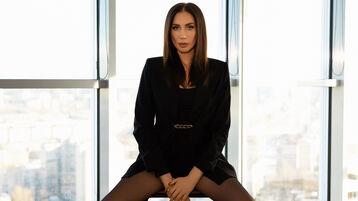 MiladyPosh's hot webcam show – Mature Woman on Jasmin