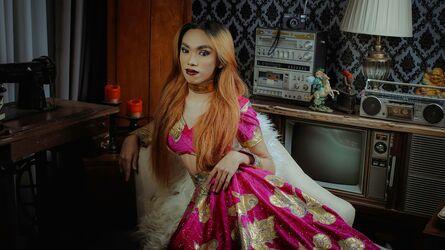 SeductiveSInnerx's profil bild – Transgender på LiveJasmin