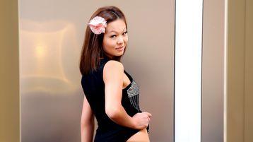 NuiDoll's hot webcam show – Girl on Jasmin