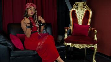 CourtheyBlunt's hot webcam show – Fetish on Jasmin