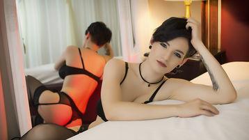 JesyNova`s heta webcam show – Flickor på Jasmin