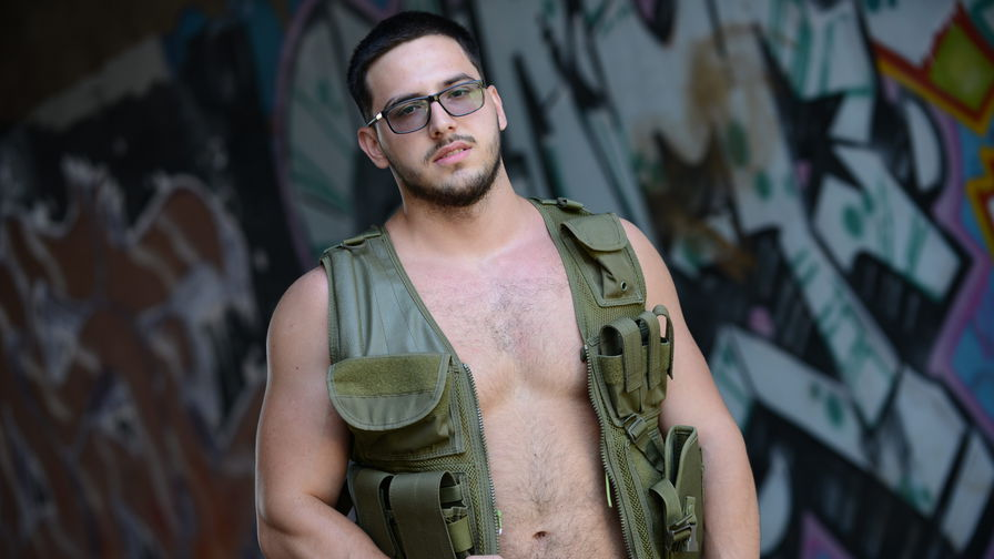 LionZack's profile picture – Gay on LiveJasmin
