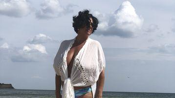 queenfeetX's hot webcam show – Mature Woman on Jasmin